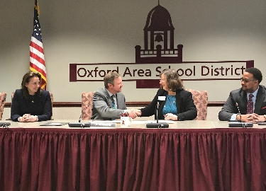 OASD to expand Early College Academy to HACC