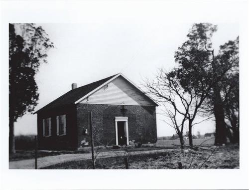The  Original Elk Ridge School
