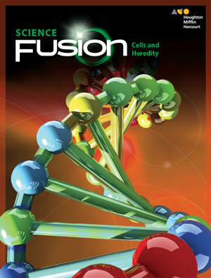 Cappello, Diana / Think Central/Science Fusion Textbook